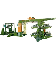 Gear Type Woven Bag Printing Machine