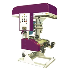 Belt Type In-line Flexographic Printing Machine